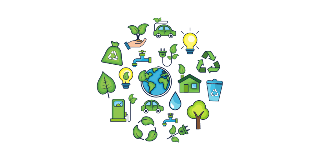 Sustainability will be given higher priority